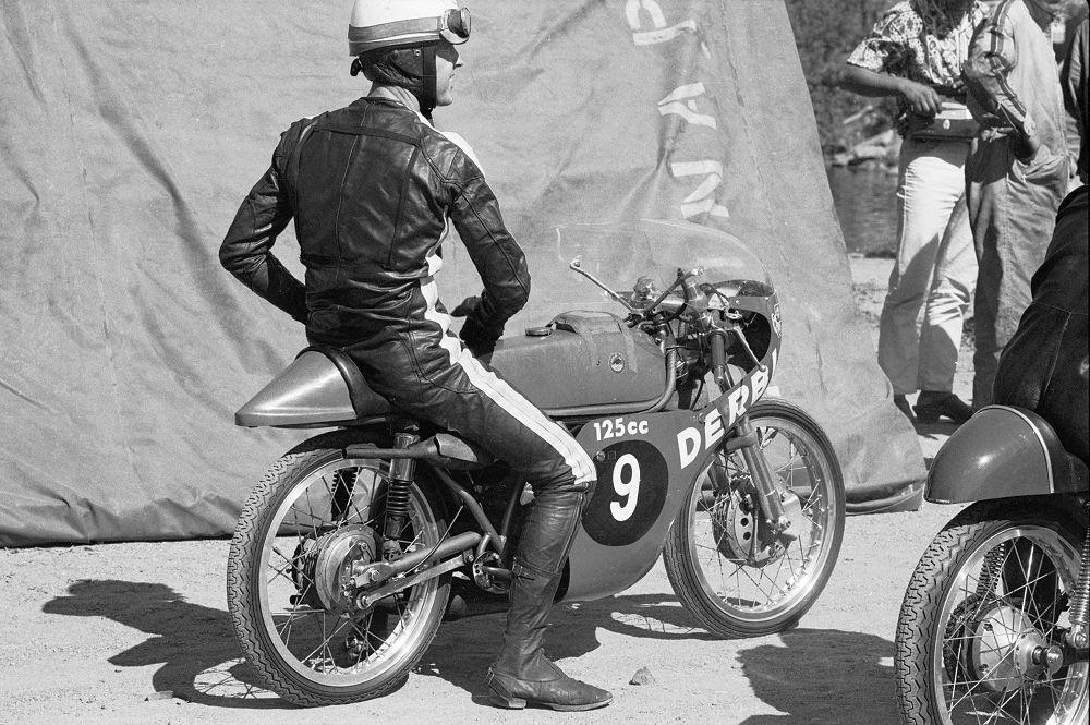 [Oldies] 125cc de vitesse : Toute leur histoire !   - Page 2 Smith_69